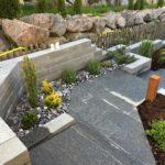 Garten Umänderung Gartenbau und Pflege des Gartens