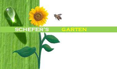 Remo Schefer Gartenpflege & Gartenbau Logo