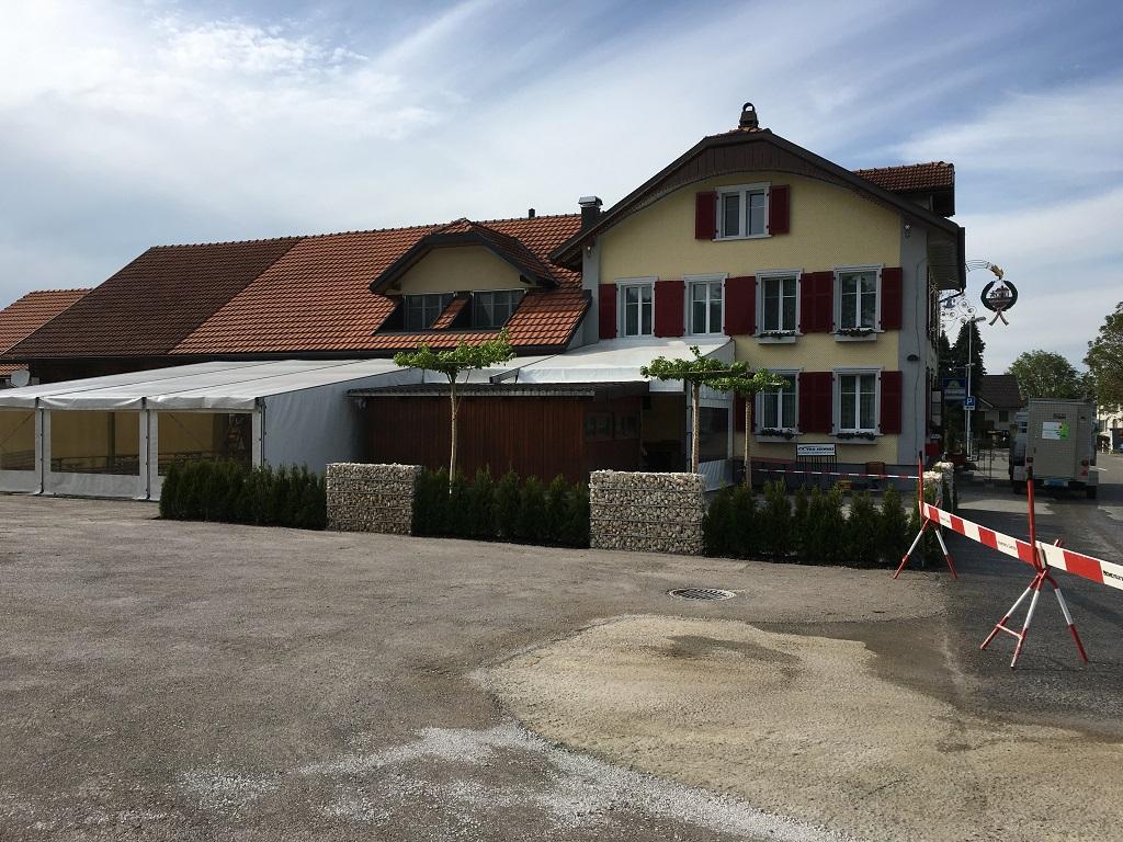 Restaurant-Schoenholzerswilen-Kanton-Thurgau-Neuanlage-Garten-Beleuchtung (1)