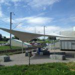 Stadler AG Pausenplatz