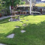 EFH- Amlikon- Bissegg , Gartenpflege