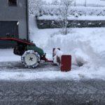 Winterdienst Wuppenau Schönholzerswilen Schefer's Garten